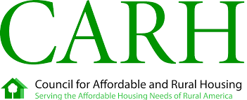 The Council for Affordable and Rural Housing (CARH) is a national non-profit trade organization
