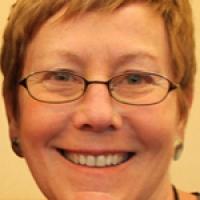 Julie Tucker, Treasurer